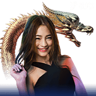 ライブ<br>ドラゴン・タイガー