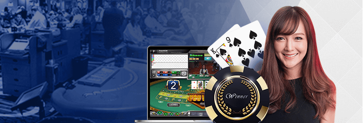SBOTOP | Live Casino - Play Certified Roulette and Baccarat Games